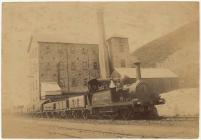 Trn Rheilffyrdd Cambrian, tua'r flwyddyn 1896