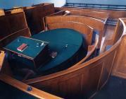 Court no. 1, Judge's Lodging, Presteigne