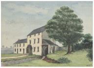 Roath Mill, Cardiff, by W. B. Hodkinson, 1878 ...