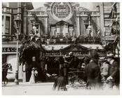 Empire Theatre, Queen Street, Cardiff, 1901
