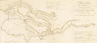 Plan of Canal from Brecknock to the...