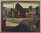 'The Brewery, Ely' gan Charles Byrd, 1950au