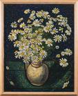 'Daisies' gan Charles Byrd, 1950au