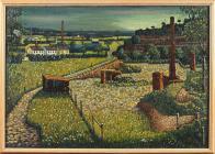 'Old Quarry, Ely' gan Charles Byrd, 1950au