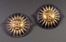 Marciau tân cwmni yswiriant Sun Insurance, 1839-50