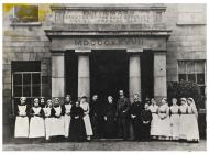 Glamorgan and Monmouthshire Infirmary and...