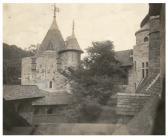 Castell Coch, Tongwynlais, 1891