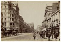 St. Mary Street, Cardiff, c.1893