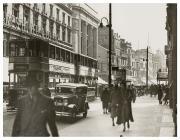 St. Mary Street, Cardiff, c. 1935