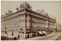 Park Hotel, Queen Street, Cardiff, c. 1893