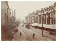 Queen Street, Cardiff, c.1909