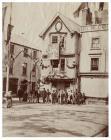 Heol y Dug, Caerdydd, 1872