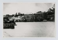 Mercantile Wharf, Cardigan, c. 1860s