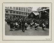 Parade for Field Marshal Montgomery's...