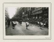 Parade held for Field Marshal Montgomery's...
