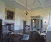 The Best Chamber, Tredegar House, Newport, 17th...