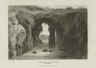 'Catherine's Cave, Tenby,...