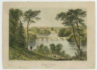 'Stackpole Court, Pembrokeshire',...