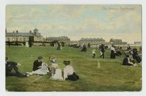 The Green, Porthcawl, c.1900