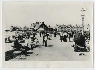 'The Esplanade, Porthcawl', c.1910