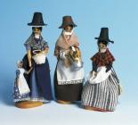 Cilla collection dolls, 20th century