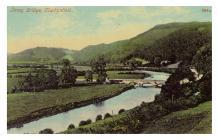 Pont Ddyfi, Machynlleth