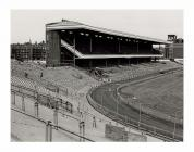 Cardiff Arms Park, late 1960s
