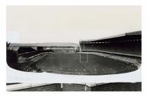 The National Stadium, Cardiff Arms Park, 1970