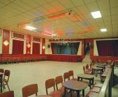 Newbridge Memorial Hall Ballroom, 2008
