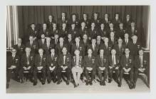 Powys Male Voice Choir