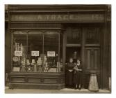 Alfred Trace Dairy, 146 Walmer Road, London
