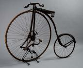 'Facile' bicycle, 1887-92