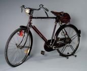 Rudge Whitworth of Coventry, c.1957