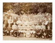 Clwb Pêl-droed Aberdare Crescent, 1906-07