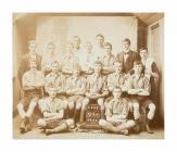 Aberaman Association Football Club, 1900