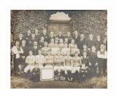Abernant Rovers A.F.C., 1912-13
