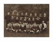 Llwynypia United Football Club, 1908-09