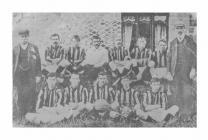 Nefyn Football Team, 1904