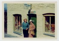 Bontfaen Village Shop, Forge, Machynlleth