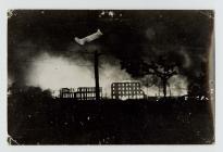 Dinistr Guernica gan Luftwaffe yr Almaen, 26...