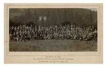 Reunion of the 14th Service Battalion, Royal...
