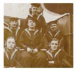 Photograph of Wilfred Charles Powell, HMS...