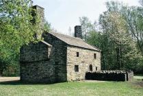 Garreg Fawr Farmhouse