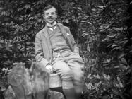 Photograph of J.B.Willans