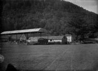 Photograph of 'Gilfach' by J.B.Willans