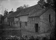 Photograph of Lower Penaron by J.B.Willans