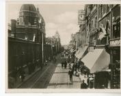 Oxford Street Swansea