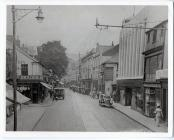 Heathfield Street Swansea