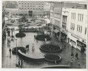 College Street Swansea