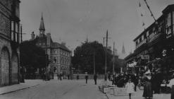 Swansea Hospital